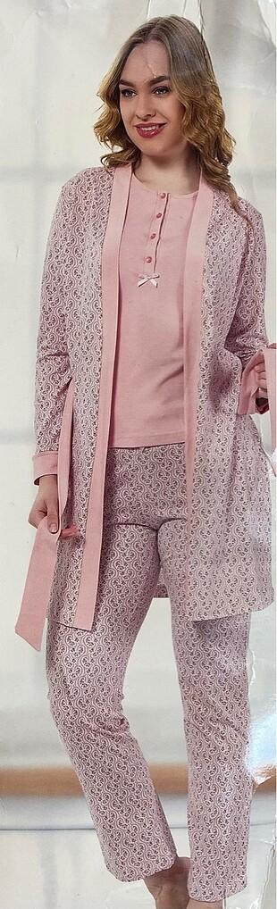 Pijama takımı L beden