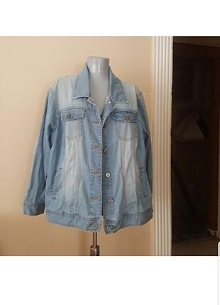Kiabi oversize model kot ceket