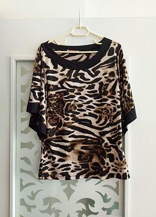 Leopar bluz