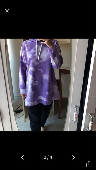 Defacto defacto sweatshirt
