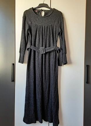 Kışlık m beden elbise