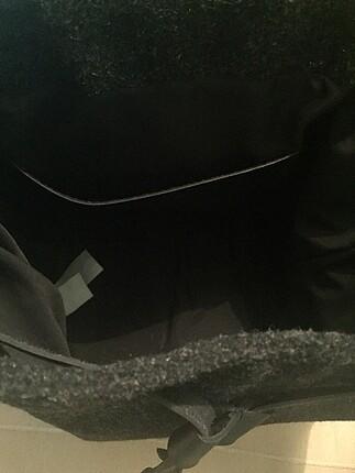 Mudo Mudo sırt çantası