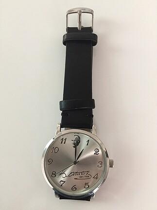 Anıtkabirden Atatürklü erkek kol saati