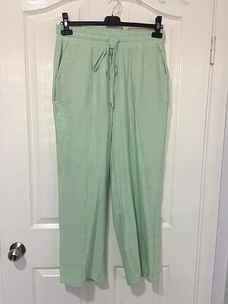 LC Waikiki 40 keten pantolon