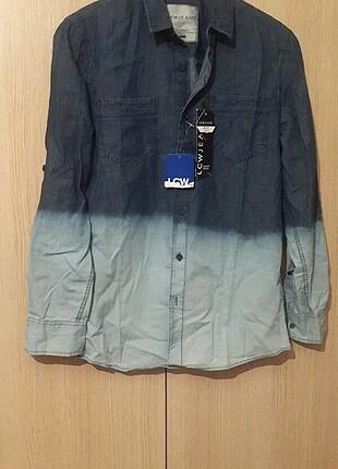 Erkek gömleği ( buz mavisi )