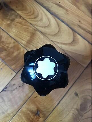 Montblanc Emblem 100 ml Orjinal şişe