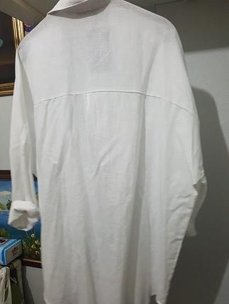 Diğer taşlı salaş gömlek