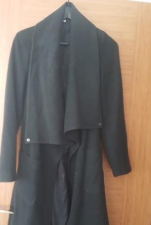 Diğer kaşe palto