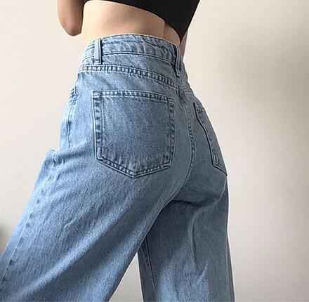 addax kısa bol pantolon