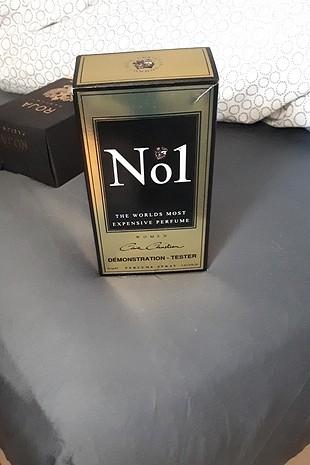 Clive Christian No1 tester parfüö