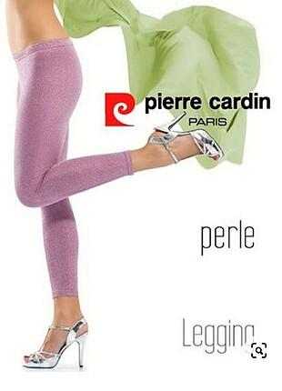 Pierre cardin kadın tayt