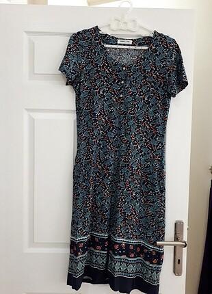 Günluk elbise