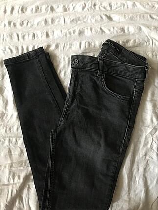 Siyah LC Waikiki Jean