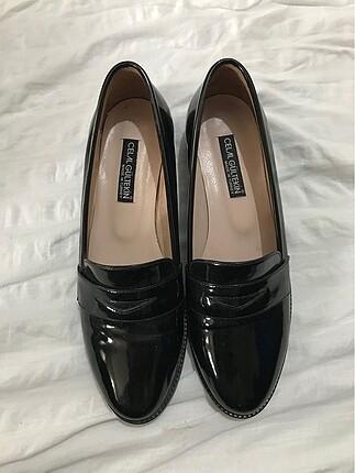 Cemal Gültekin Loafer Ayakkabı