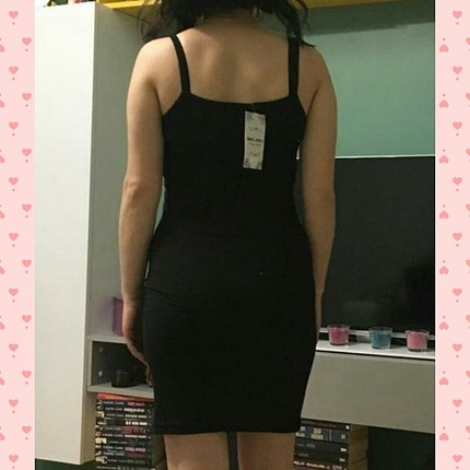 s Beden Gunluk Elbise