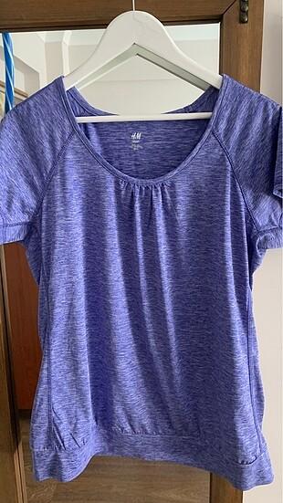 H&M spor bluz
