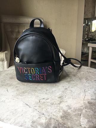 Victoria?s secret sırt çantası