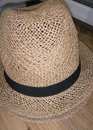H&M H&M hasır şapka