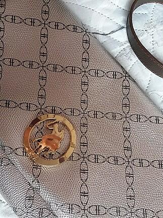U.S. Polo kol çantası/pörtföy çanta