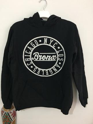 Diğer Siyah sweatshirt