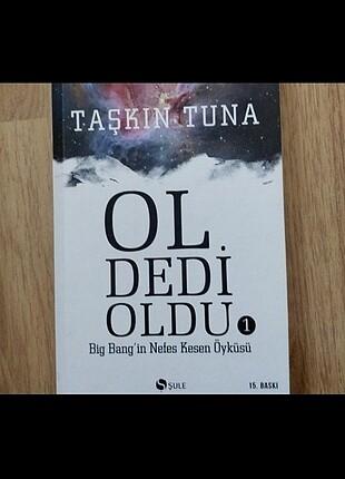 Taşkın Tuna/ OL DEDİ OLDU 1