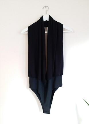 İDOL&İCON Marka çıtçıtlı Bluz