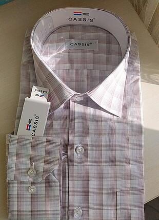 erkek gömleği cassis