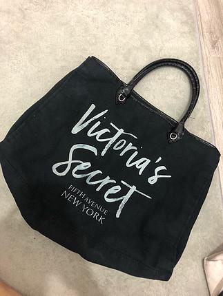 Victoria secret çanta