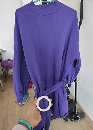 Tunik yada elbise