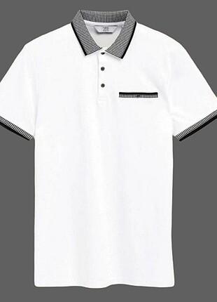 Next Polo Yaka Erkek T-shirt