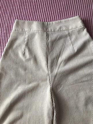36 Beden Defacto yüksek bel pantolon