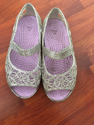 Crocs sandalet 28 numara