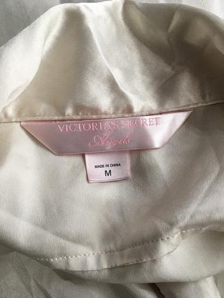 m Beden Victorias Secret pijama takımı