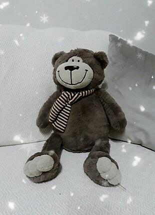 Oyuncak peluş ayı