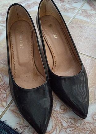 Topuklu ayakkabı-stiletto