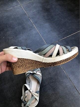 Beta açık ayakkabı