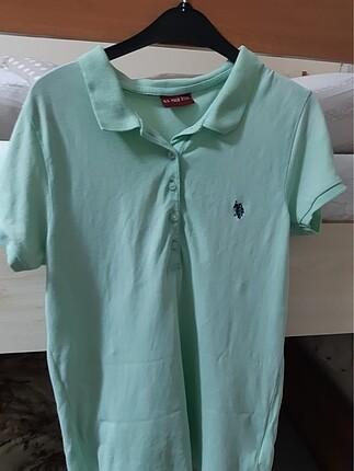 Bayan Polo marka tshirt