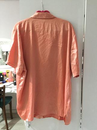 Vintage gömlek rengi çok tatlı