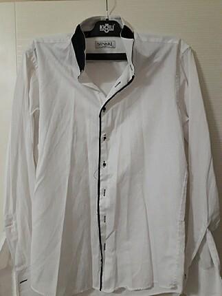 Damatlık gömleği