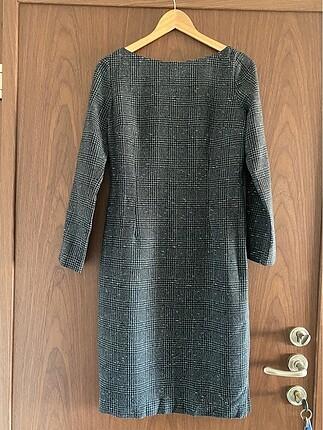 Beymen Collection etiketli hiç kullanılmamış elbise