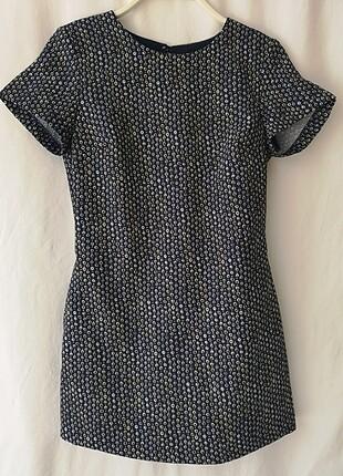 Mini tulum elbise