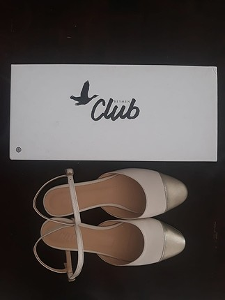 Beymen Club Şıklığı
