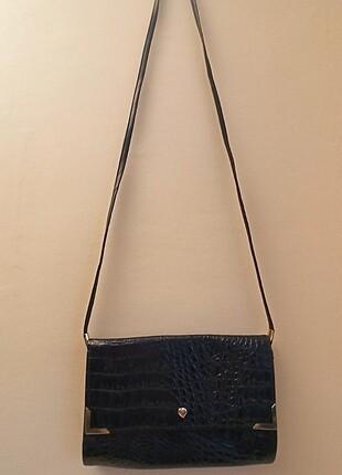 Alfani kroko çanta