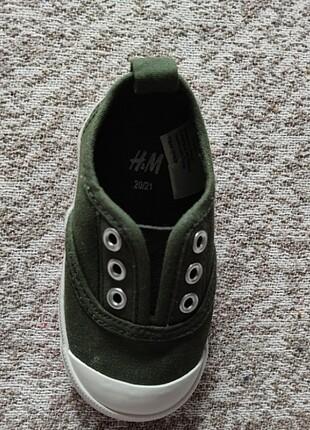 Bebek Spor ayakkabısı