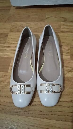 Modesso ayakkabı