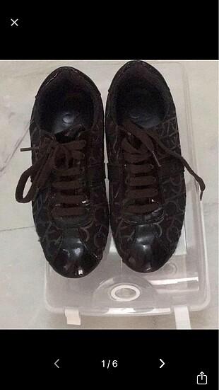 Calvin Klein Ayakkabı