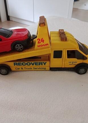 Beden Renk Car&truck servicing kamyonet oyuncak