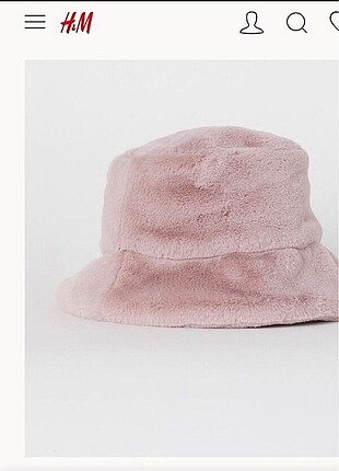 H&M H&M şapka ve atkı