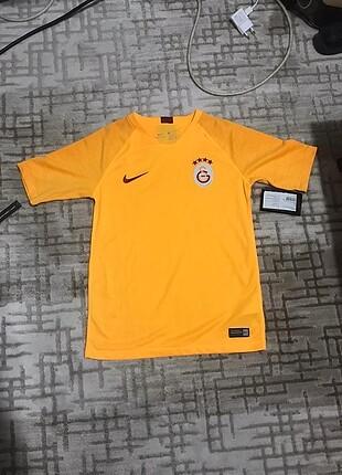 Galatasaray çocuk antrenman üstü Nike