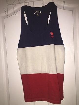 U.S Polo Assn. Polo tshirt